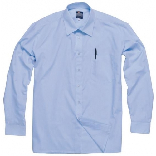 Portwest Long Sleeve Classic Shirt
