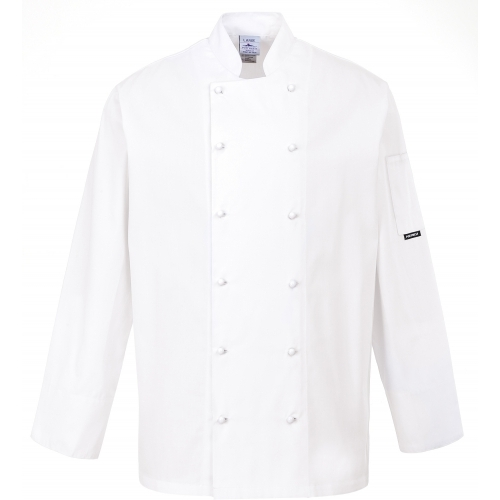 Portwest Norwich Chefs Jacket
