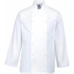 Portwest Sussex Chefs Jacket