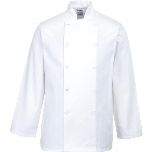 Portwest Sussex Chefs Jacket