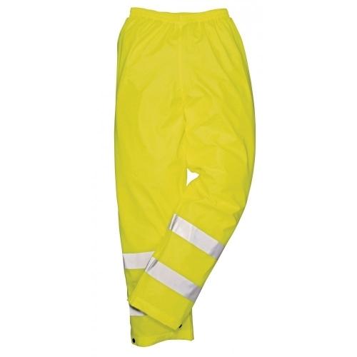 Pantaloni Reflectorizanti Portwest Sealtex Ultra (Galben)
