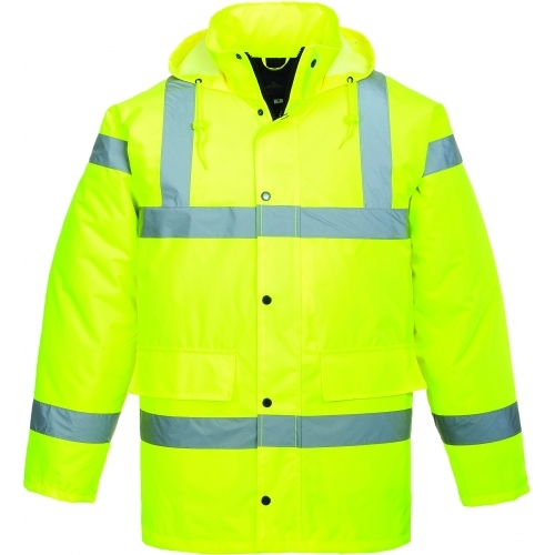 Portwest Jacket Breathable HI VIS