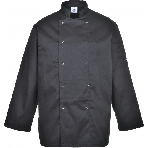 Portwest Suffolk Chefs Jacket
