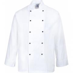 Jacheta Portwest Cornwall Chefs