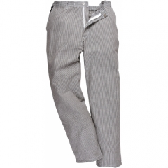 Portwest Harrow Chefs Trousers