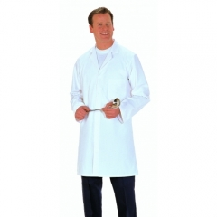 Men's Food Coat Portwest 2206