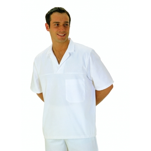 Portwest Short Sleeve Baker Shirt