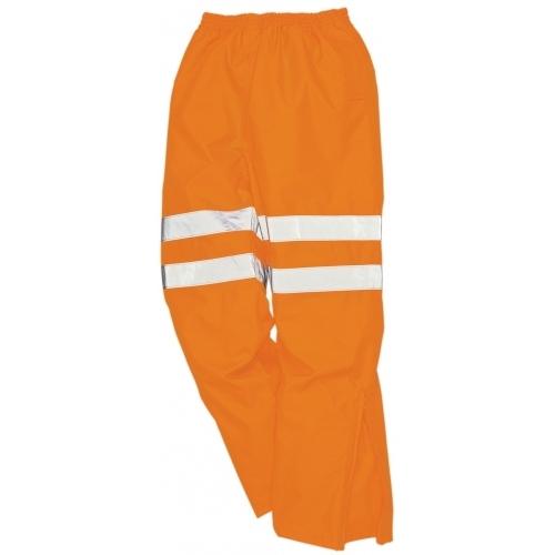 Pantaloni Portwest Respirabili HI VIS