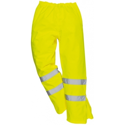 Portwest Trouser Breathable HI VIS