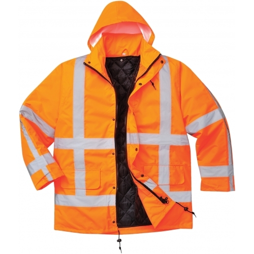 Portwest Jacket RWS Trafiic