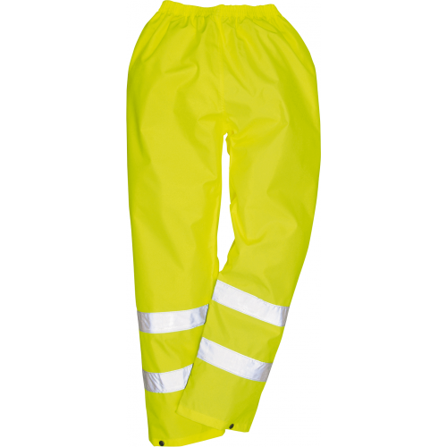 Portwest Trouser for rain Hi-Vis