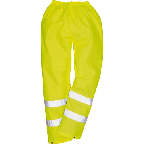 Pantalon de Ploaie Portwest Hi-Vis
