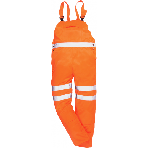 Salopeta Portwest Hi-Vis GO/RT