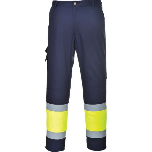 Trouser HI VIS Two Tone Combat