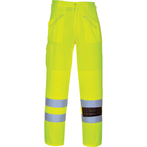 Portwest Trouser HI VIS Action
