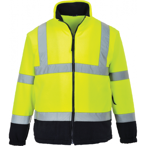 Portwest Jacket Two Tone HI VIS F301