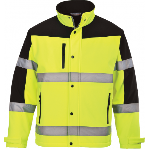 Portwest Jacket Two Tone Softshell (3L)
