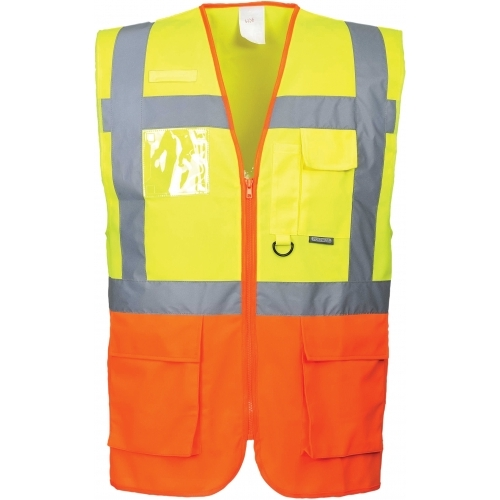 Portwest Vest Prague Executive