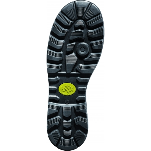 HAIX Fire Flash GAMMA Ankle Shoes #2