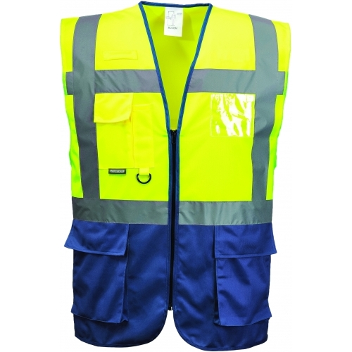 Portwest Vest Warsaw Executive