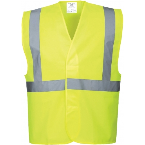 Vesta Portwest Hi-Vis One Band & Brace