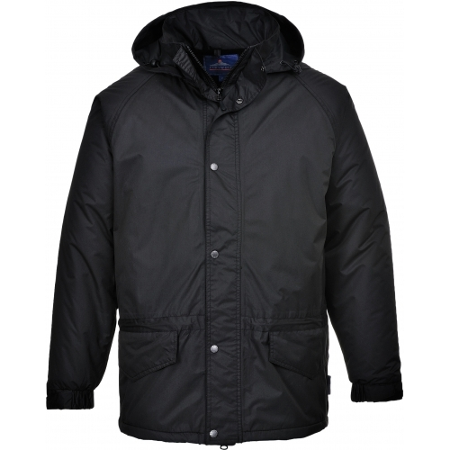 Portwest Breathable Lined Jacket Arbroath