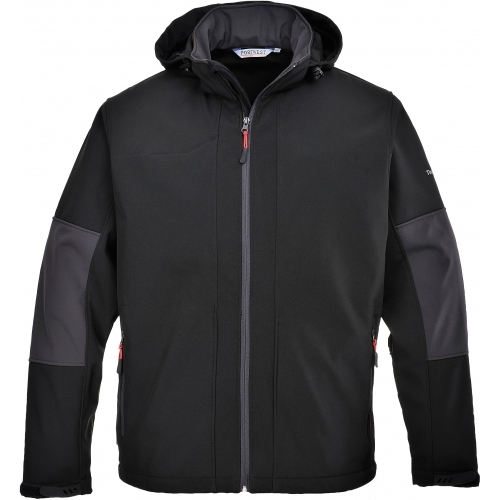 Portwest Jacket Softshell with Hood (3L)