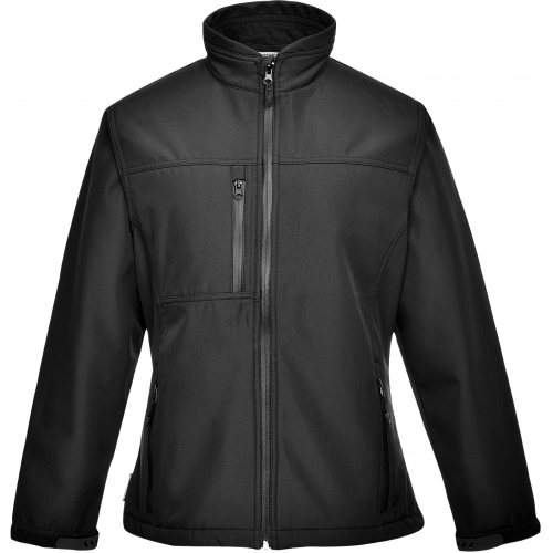 Portwest Ladies Jacket Charlotte Softshell(2L)
