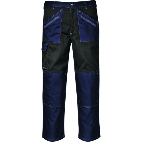 Portwest Trouser Chrome
