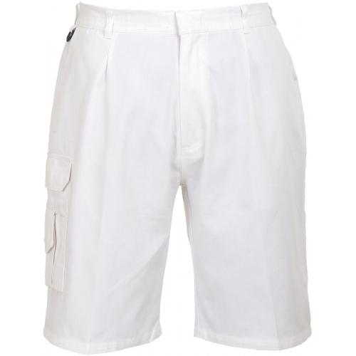 Pantaloni Scurti Portwest pentru Zugravi