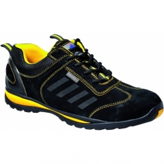 Portwest Safety Low shoes Steelite™ Lusum S1P HRO