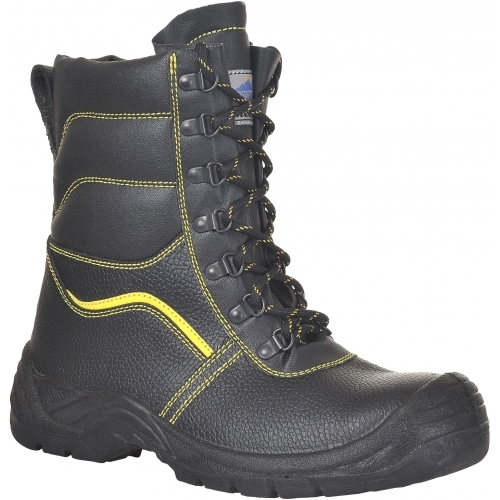 Portwest Safety Ankle Shoes Steelite™ S3 CI, padded