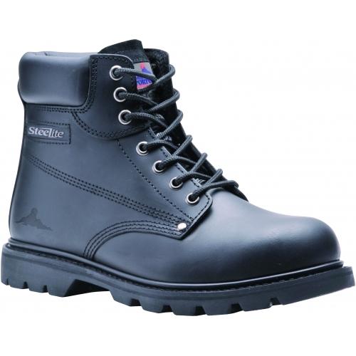 Portwest Safety Ankle Shoes Steelite™ Welted SBP