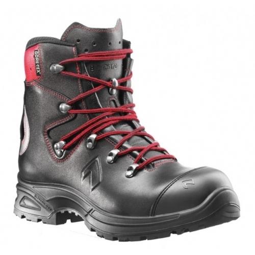 HAIX Ankle Shoes Airpower XR3  S3 HRO HI CI WR SRC