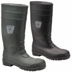 Portwest Boots Steelite™ Total Safety Wellington S5