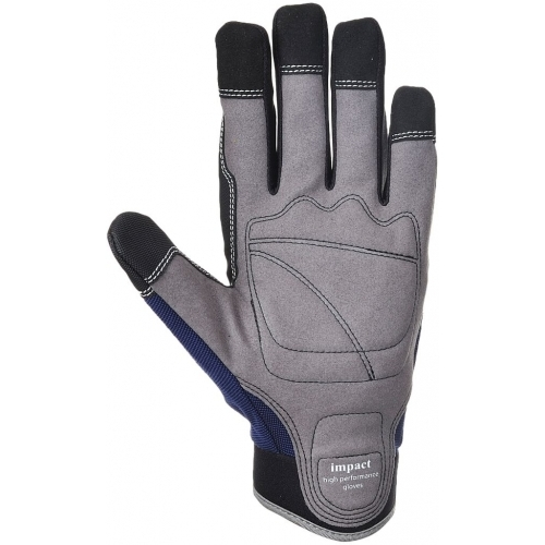 Portwest Impact Gloves - High Performance