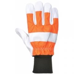 Portwest Protection gloves Oak Chainsaw, clas 0