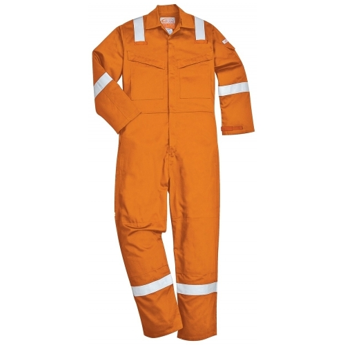 Portwest Anti-static Coverall FR50