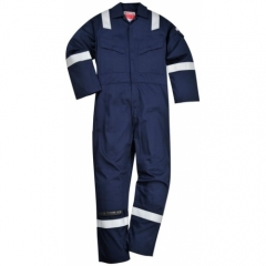 Portwest Light-Weight Anti-Static Coverall FR28-280gm