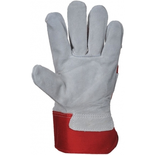 Portwest Gloves Premium Chrome Rigger