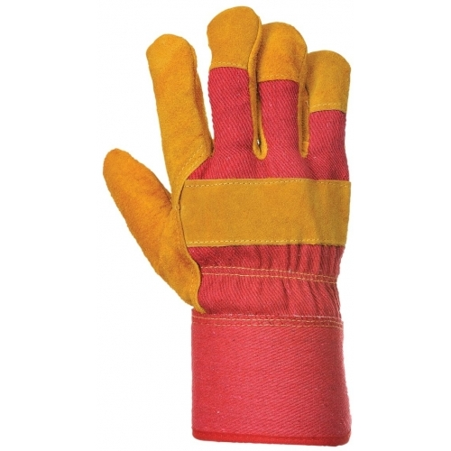 Portwest Fleece Lined Vostok Rigger Gloves