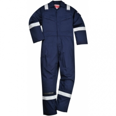 Portwest Light Weight Anti-Static Coverall 210gm