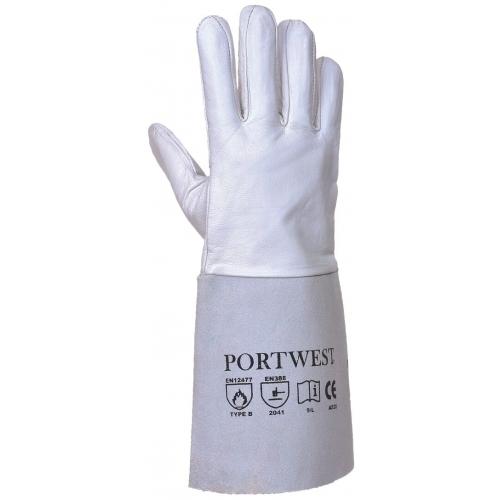 Manusi Portwest Premium Tig Welding