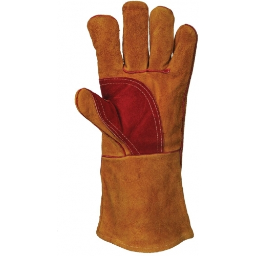 Portwest Gloves Reinforced Welding