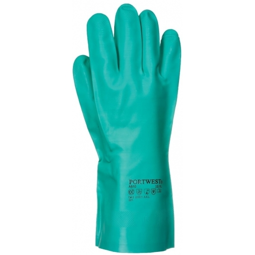 Portwest Gloves Nitrosafe Chemical