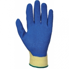 Portwest Grip Gloves Cut 3 Latex