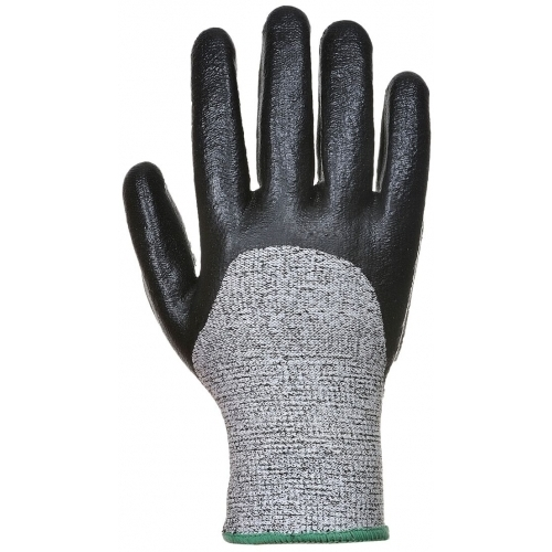 Portwest Gloves Cut 5 3/4 Nitrile Foam