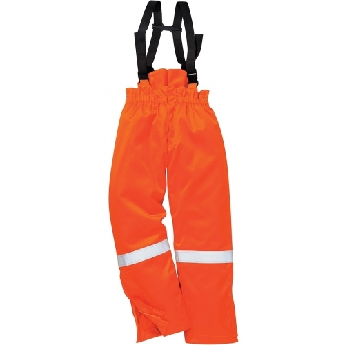 Portwest Anti-Static Winter Overall