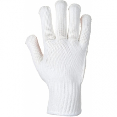 Portwest Gloves Heavyweight Polka Dot
