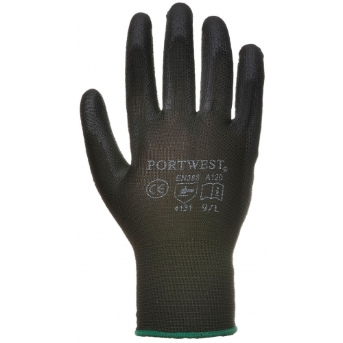 Portwest Gloves PU Palm